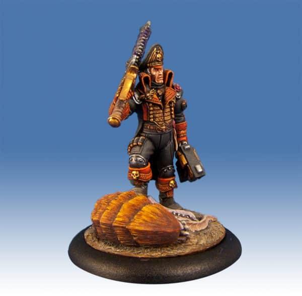 Commissar Cain-6872