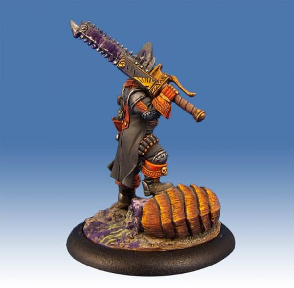 Commissar Cain-6874