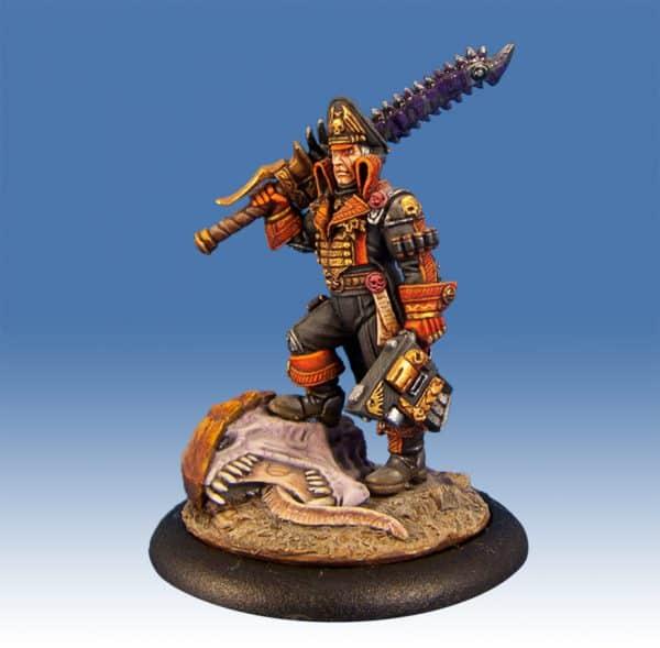 Commissar Cain-6873