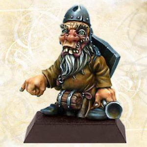 Cadwe Militia dwarf (Milicien nain)-0