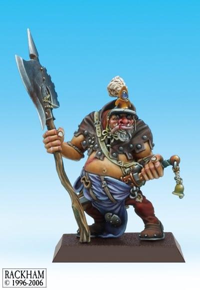 Khaurik's guard 1-52