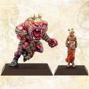 Orphan of Avagddu & Fury of Avagddu-0