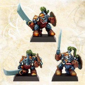 Khor Warriors 2 (Guerriers Khor 2)-0