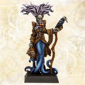 The Gorgon (La Gorgone)-0