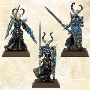 Black Paladins of Acheron-0