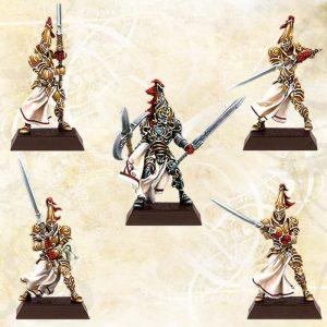 Royal Guard of Doriman (garde royale de Doriman)-0