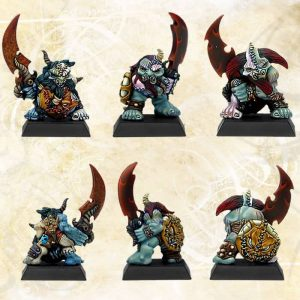 Warriors of Mid-Nor-0