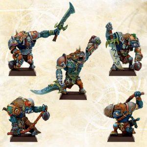 Amok Slayers (Boxed Set)-0