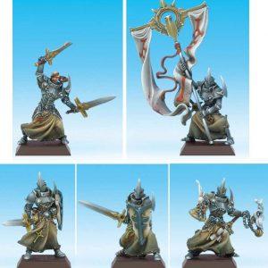 Templars War-Staff (Etat-major templier)-203