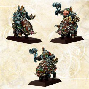 Khor Knights of Uren (Chevaliers Khor d'Uren)-0