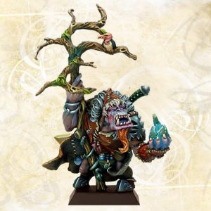 Tumahk, Messenger of the Winds-0