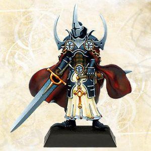 Arkhos, Templar commander-0