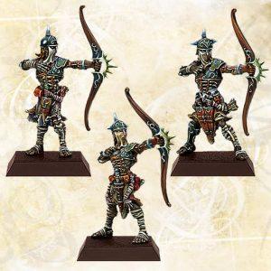 Drune Archers-0