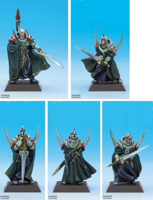 Praetorian Guard Griffins (Box set)-596