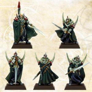 Praetorian Guard Griffins (Box set)-0