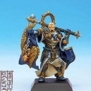 Sered, Templar Commander-600