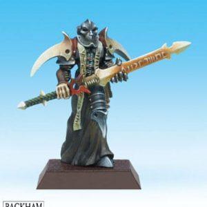 Inquisitor Griffin 2-588