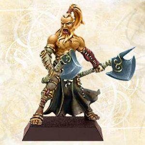 Kelt Warrior 2 (Mail Order Only)-0