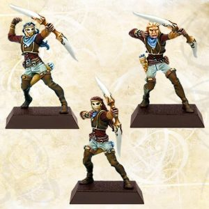Archers of Alahan 2-0