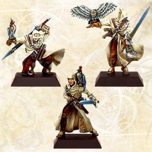 Falconers of Alahan-0