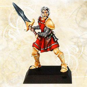Logren (Promotional Figure)-0