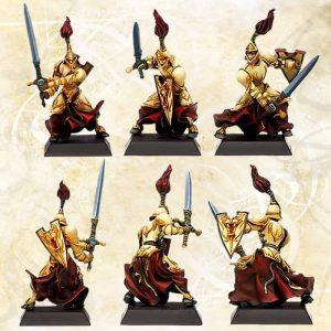 Swordsmen of Alahan-0