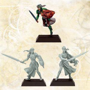 Guardians of the Daikinee Elves-0