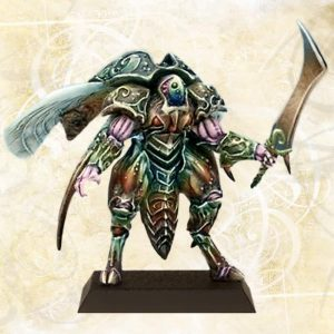 Mandigorn Warrior-0