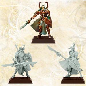 Scarab warriors-0