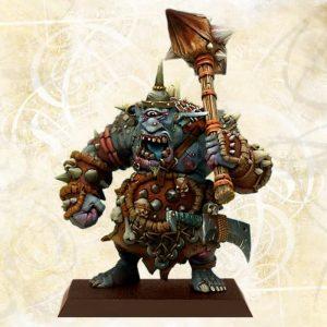 Troll of the Behemoth-0