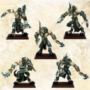 Devourer Warriors (BOX 5)-0