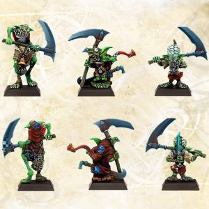 Goblin Mutants 2-0