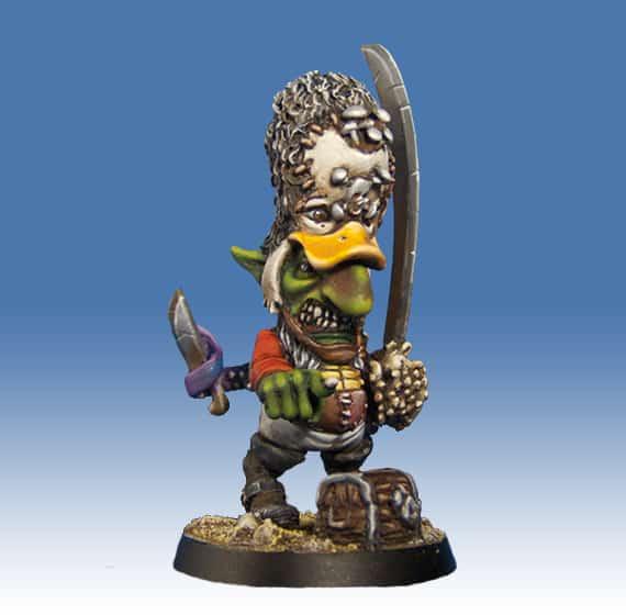 Torhamof of Mid-Nor-5500