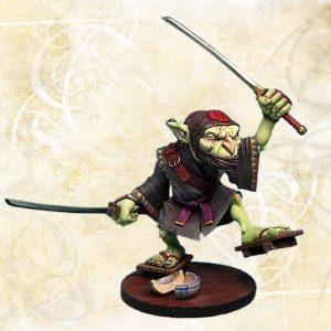 Goblin Ninja 1/35-0