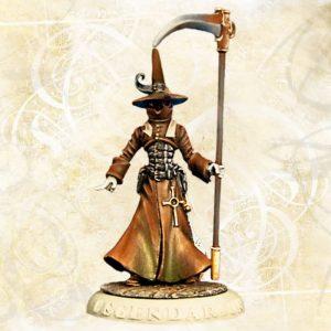 DarkHunter Grand-master Kirk Kail-0