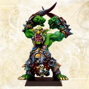 War Troll-0
