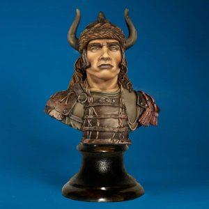 Cоnnan Barbarian Bust-0