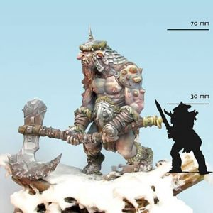 MOUNTAIN TROLL-1058