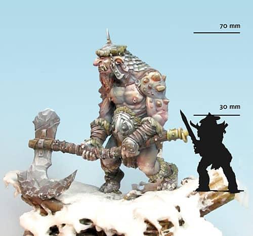 MOUNTAIN TROLL-1058