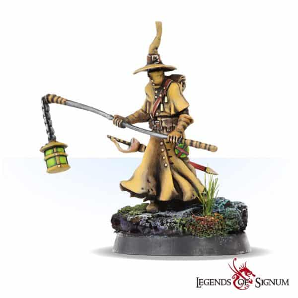 Saggoth the Darkness Hunter-0
