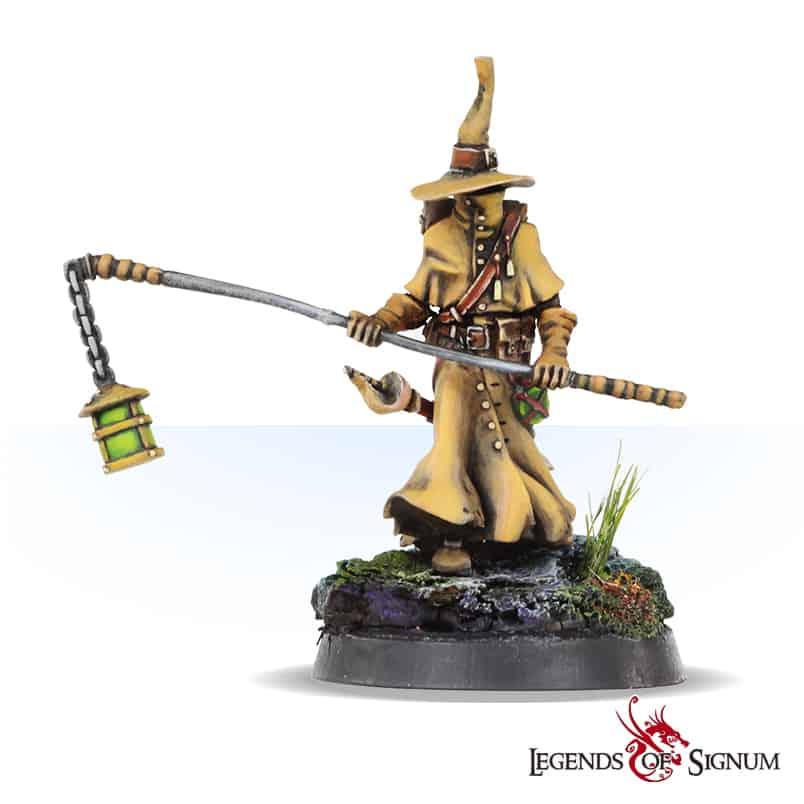 Saggoth the Darkness Hunter-9438