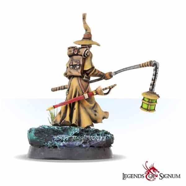 Saggoth the Darkness Hunter-9439