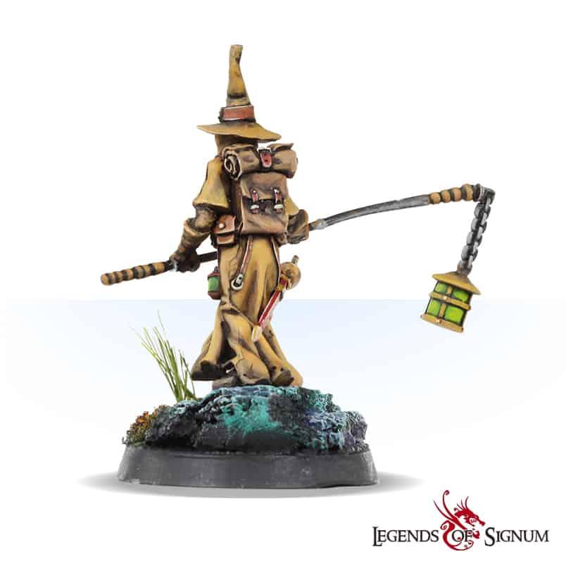 Saggoth the Darkness Hunter-9440
