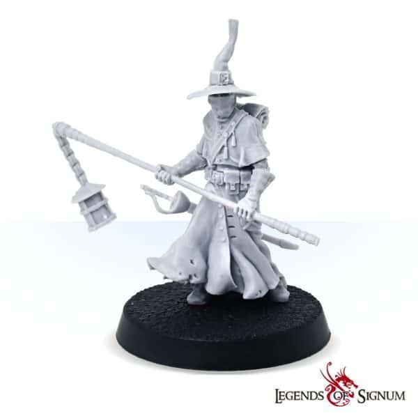 Saggoth the Darkness Hunter-11830
