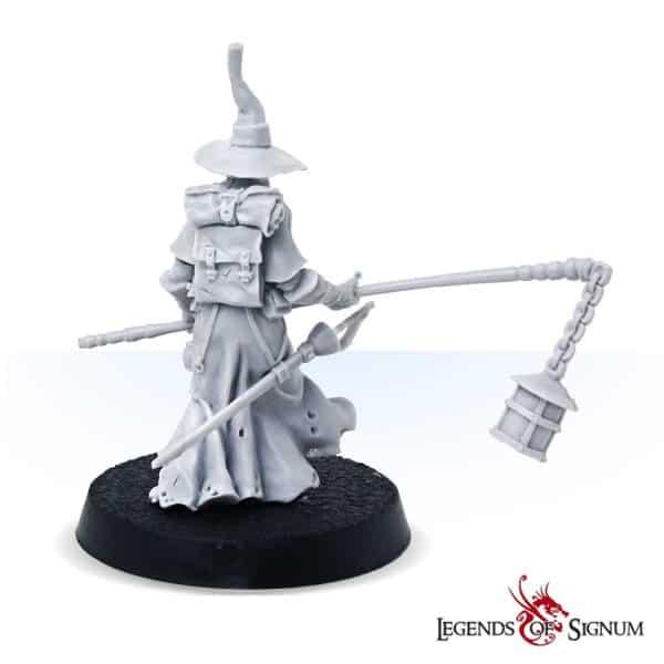 Saggoth the Darkness Hunter-11831