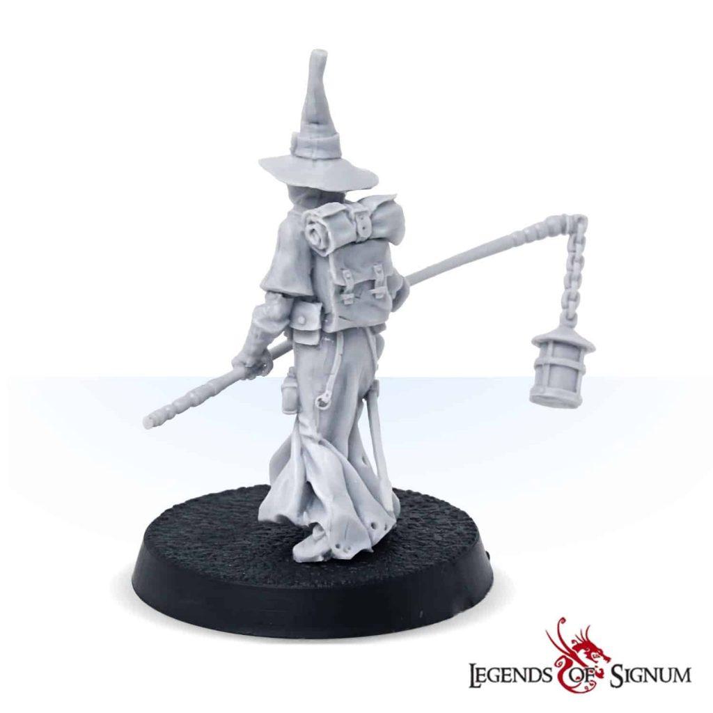 Saggoth the Darkness Hunter-11829