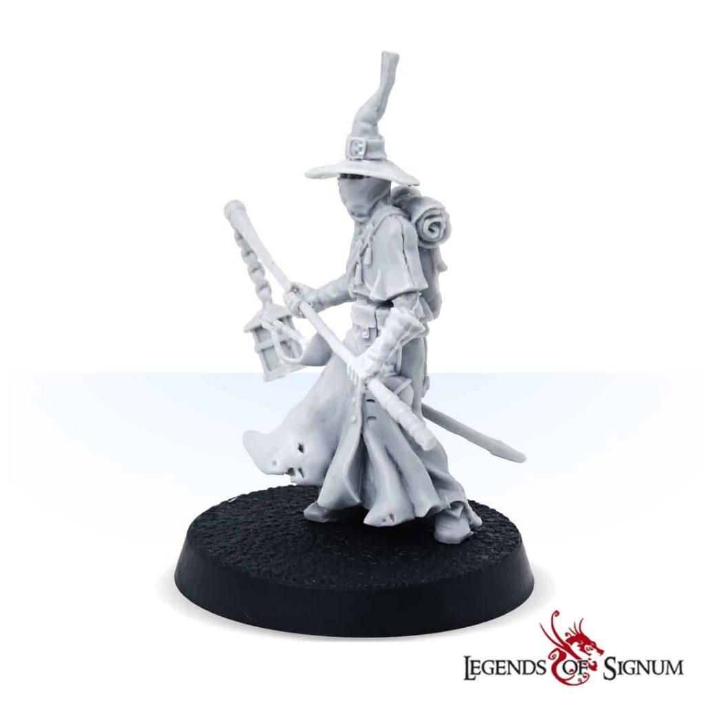 Saggoth the Darkness Hunter-11832