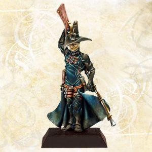 Garell the Redeemer -0