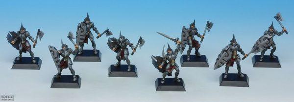 Griffin Conscripts (Boxed Set)-5580