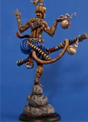 Hanuman, monkey prince-5526